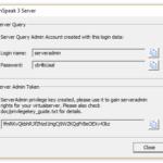 Как настроить Тим Спик 3 сервер
