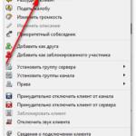 Скачать бесплатно TeamSpeak Windows 10