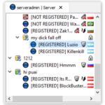 Team Speak 3 для Windows XP