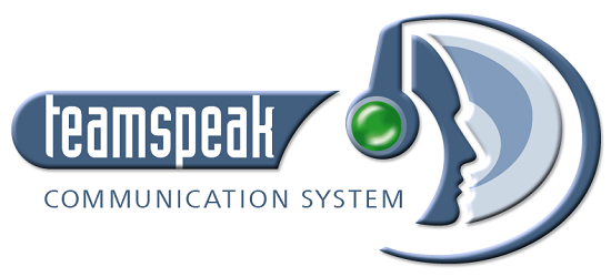 Teamspeak communication