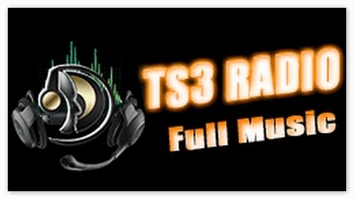 TS3Radio – радио для Тим Спика