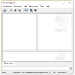 Как отключить голосовое оповещение в Тим Спик 3